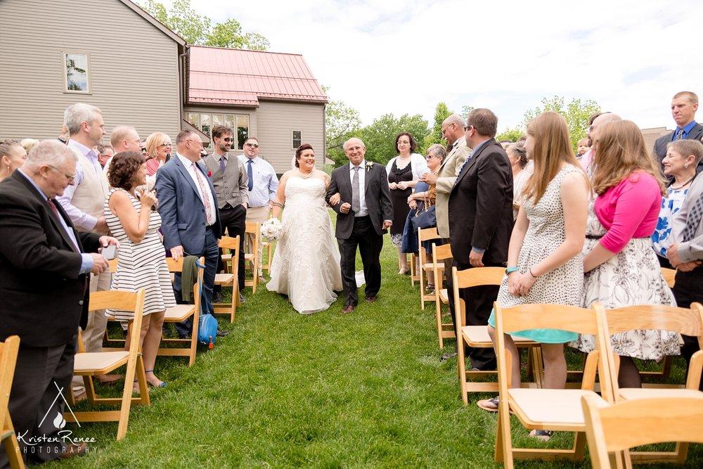 Pat's Barn Wedding -  Rensselaer - Amy and Eric - Kristen Renee Photography_0023.jpg