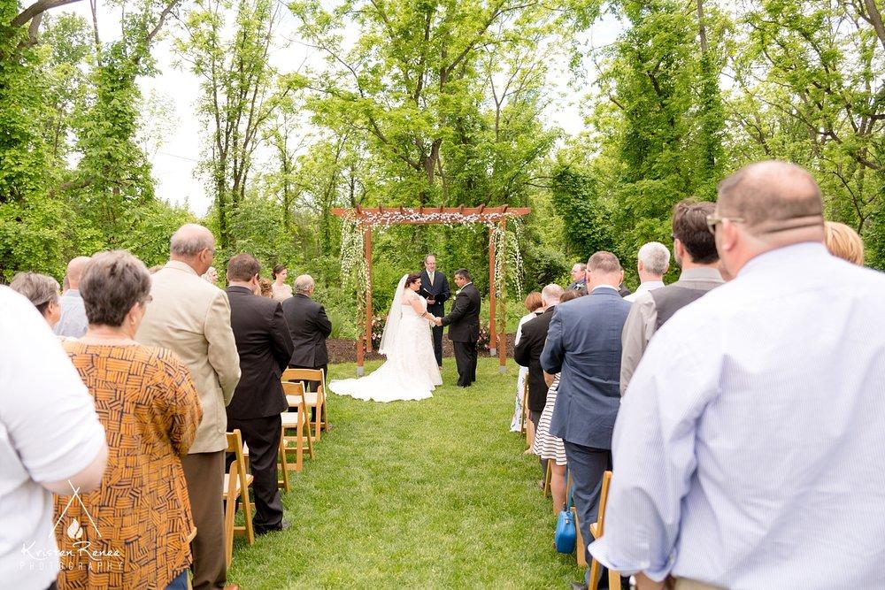 Pat's Barn Wedding -  Rensselaer - Amy and Eric - Kristen Renee Photography_0026.jpg