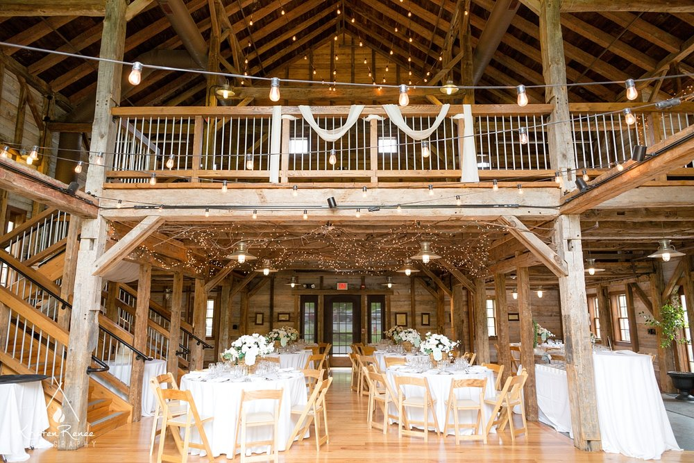Pat's Barn Wedding -  Rensselaer - Amy and Eric - Kristen Renee Photography_0032.jpg