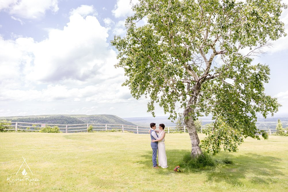 Otto McNeill Wedding - Thacher Park - Kristen Renee Photography_0012.jpg