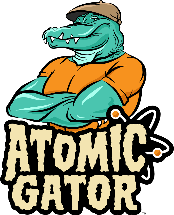 Atomic Gator Collectibles