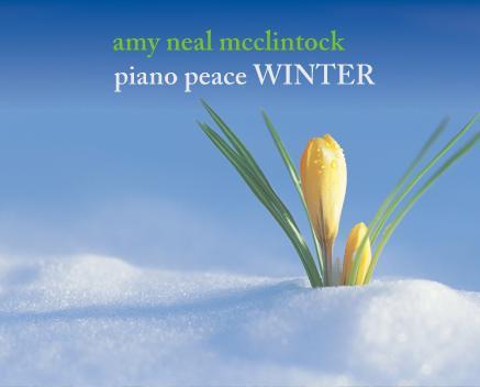 Piano Peace WINTER