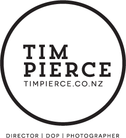 Tim Pierce