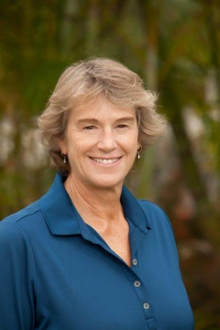 Laurie Hillyard - Golf Coach