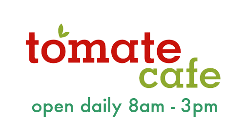 Tomate Cafe | All Day Breakfast & Lunch Berkeley