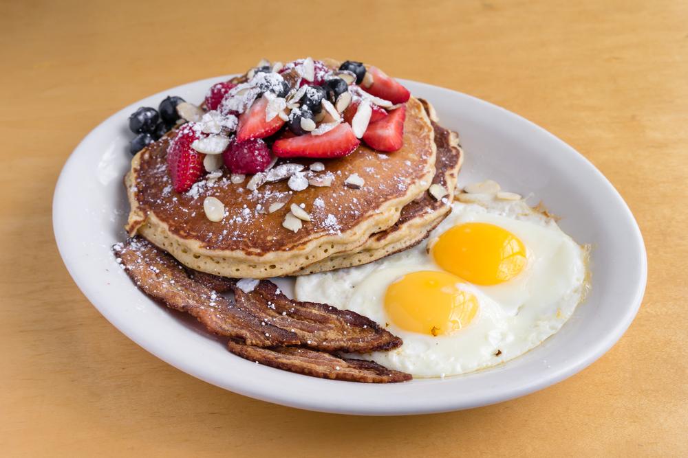Jumpstart Breakfast
