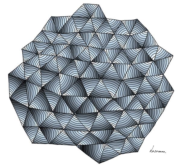 Meteorite 1
