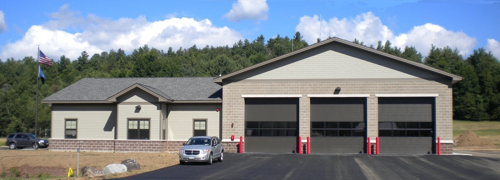 Upper Jay Fire Department