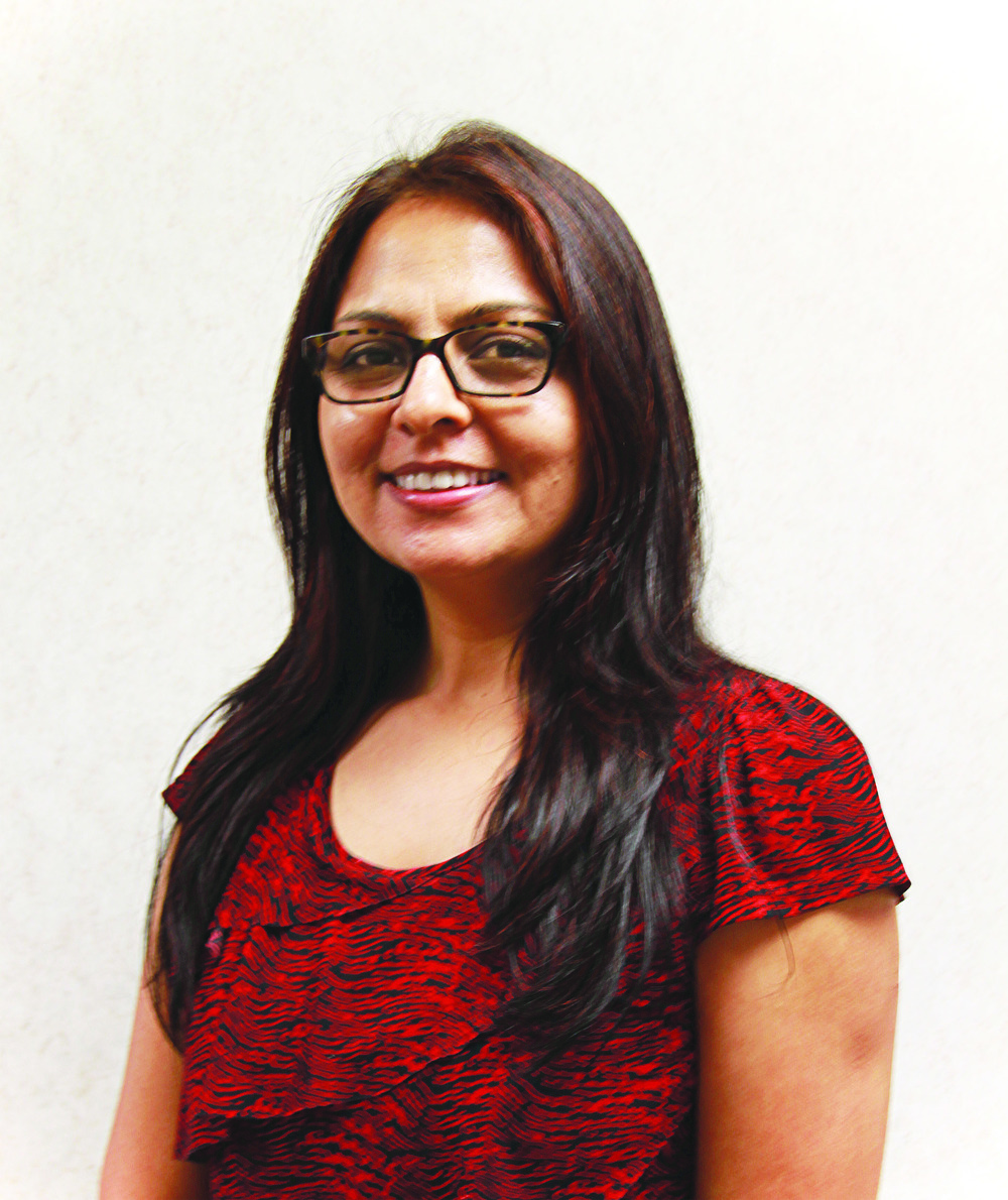 Dr. Anupa Rai, MD  Attending Physician