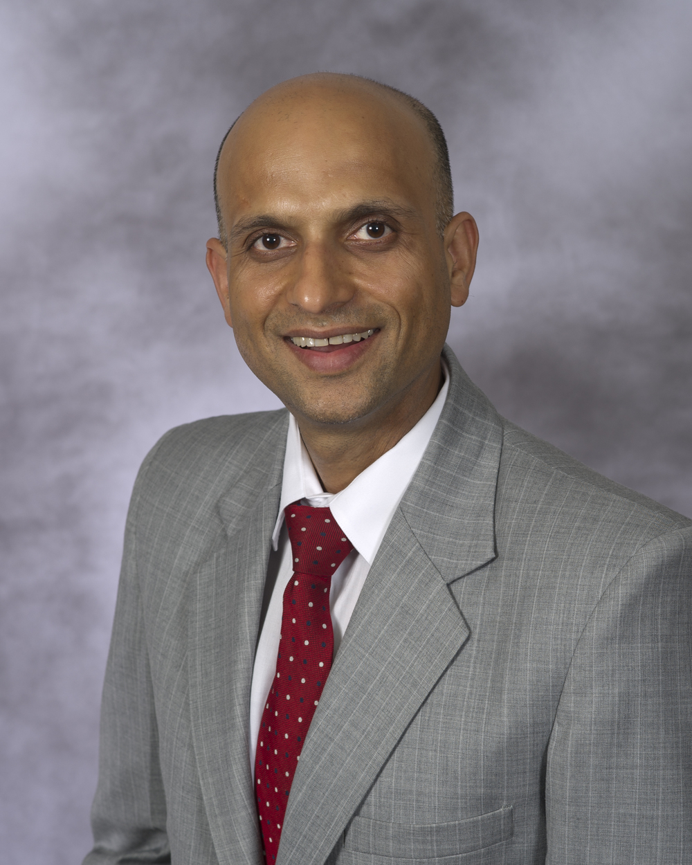 r anand gupta, MD  Attending physician