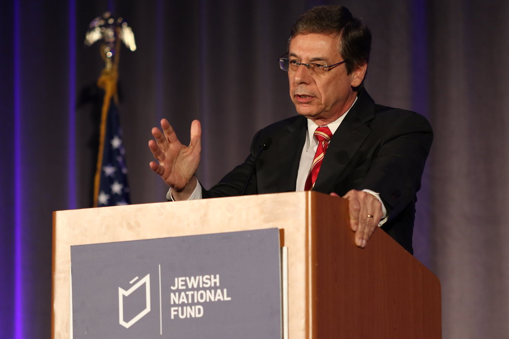 Danny Ayalon - Former Israeli Ambassador