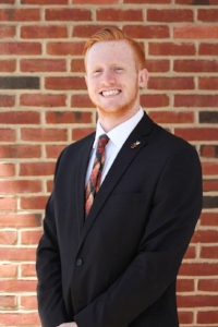Tanner McKnight | Assistant Firm Director