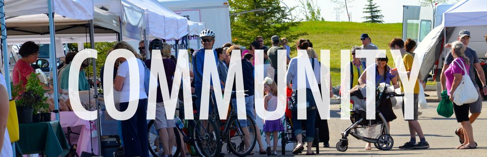 This week in the Community Tent we will have the Oak Hills Community League (OHCL).  The (OHCL) is located in the heart of an area of Southwest Edmonton which is bounded by the North Saskatchewan River on the west and north, the Whitemud Creek on the east and the Anthony Henday Drive on the south. The Community in turn, is bounded by Rabbit Hill Road to the north and east, 23 Avenue to the south, and Terwillegar Drive to the west. Key area amenities include the Terwillegar Community Recreation Centre (TCRC) and three schools: Lillian Osbourne High School (grades 10 to 12) Archbishop Joseph MacNeil Catholic School (kindergarten to grade 8) Mother Margaret Mary Catholic School (grade 9 to 12) Be sure to stop by for a friendly chat with the representatives of this Community League!