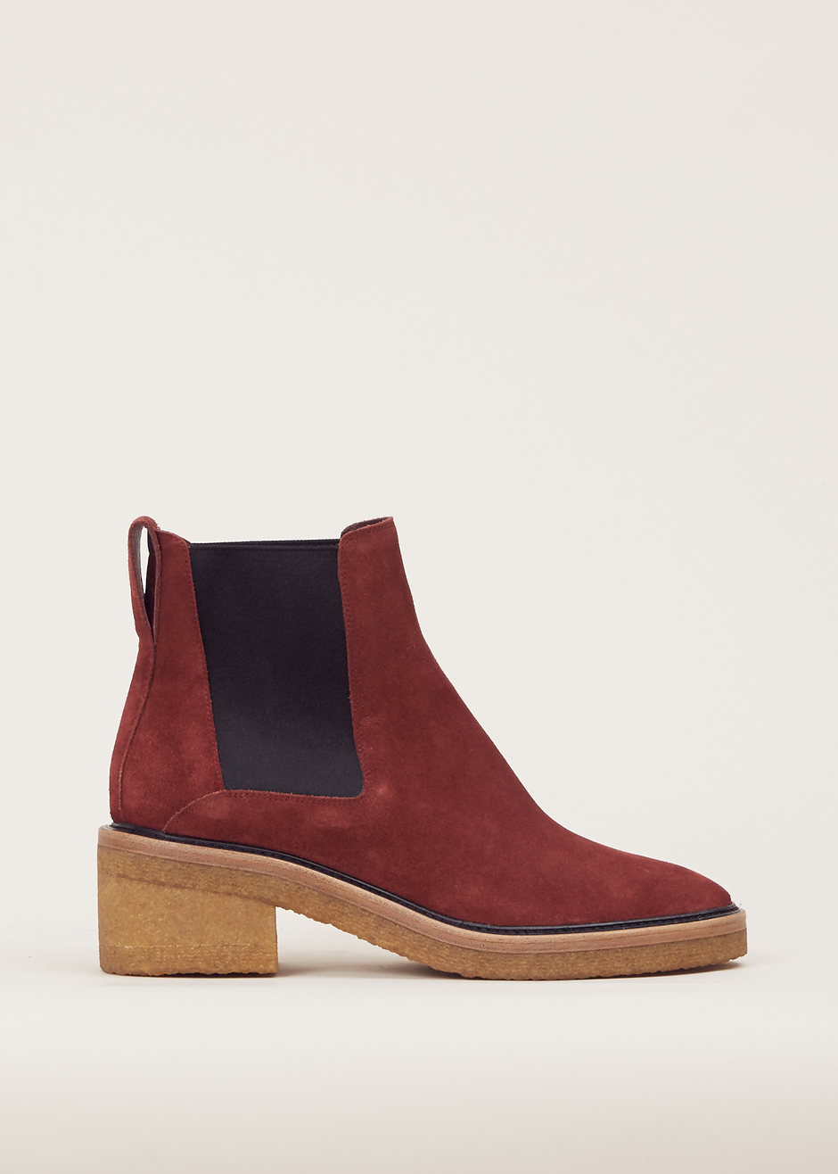 Dries boots