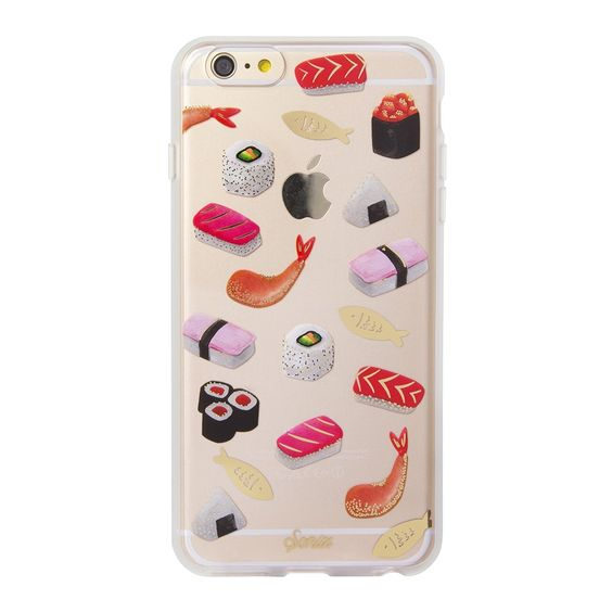 Sushi Case by Sonix