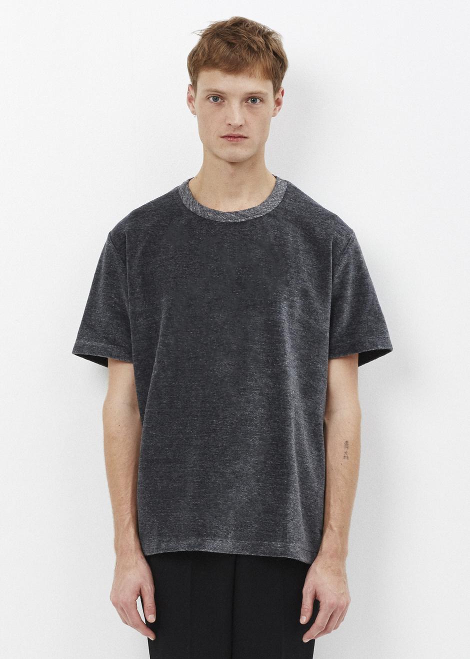Velour Shirt