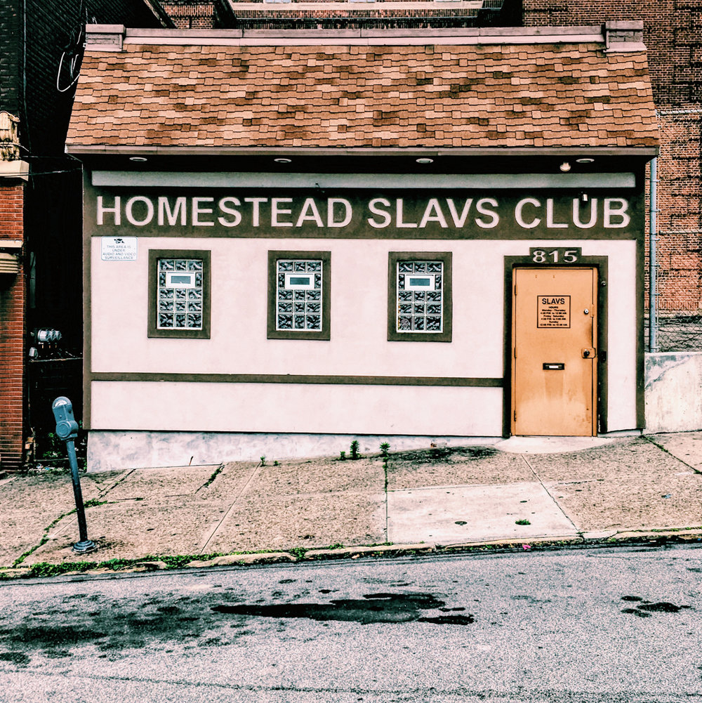 Homestead Slavs Club  © Brian Cohen/TDW 2017