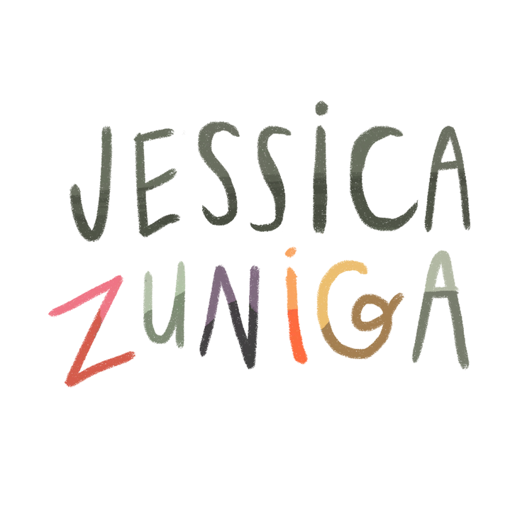 Jess Zuniga - Illustration