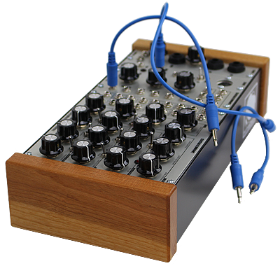 System 10 Synthesizer — Pittsburgh Modular Synthesizers