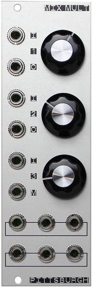 MixMult