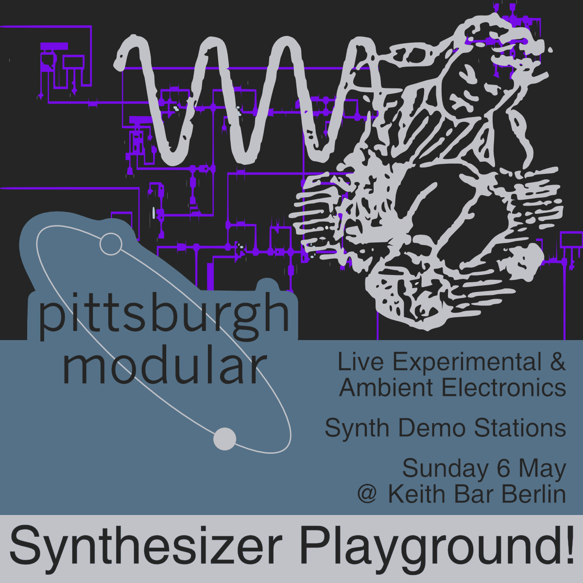 Events — Pittsburgh Modular Synthesizers