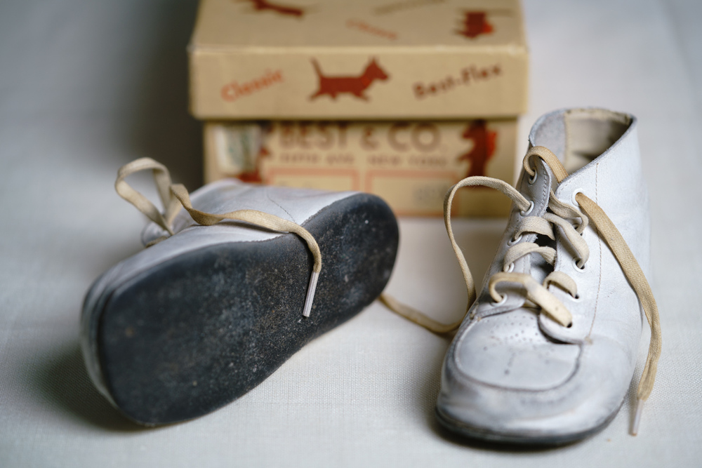 Best & Co. First Shoes