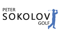 Peter Sokolov Golf