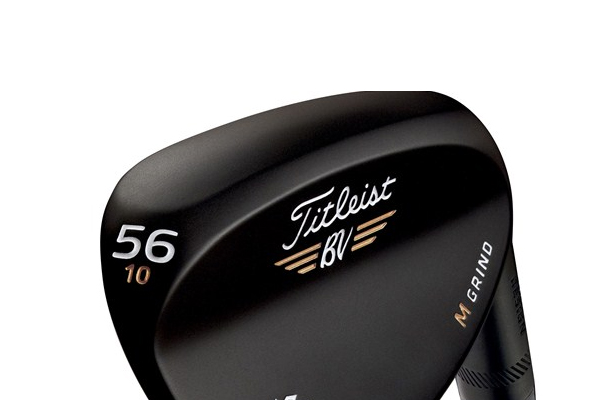 The modern 56 degree wedge. Not your grandpa's Sandy Andy.