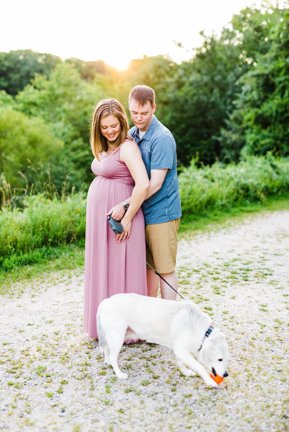 Alexandria Fairfax Mercer Lake Maternity Photographer 9.jpg