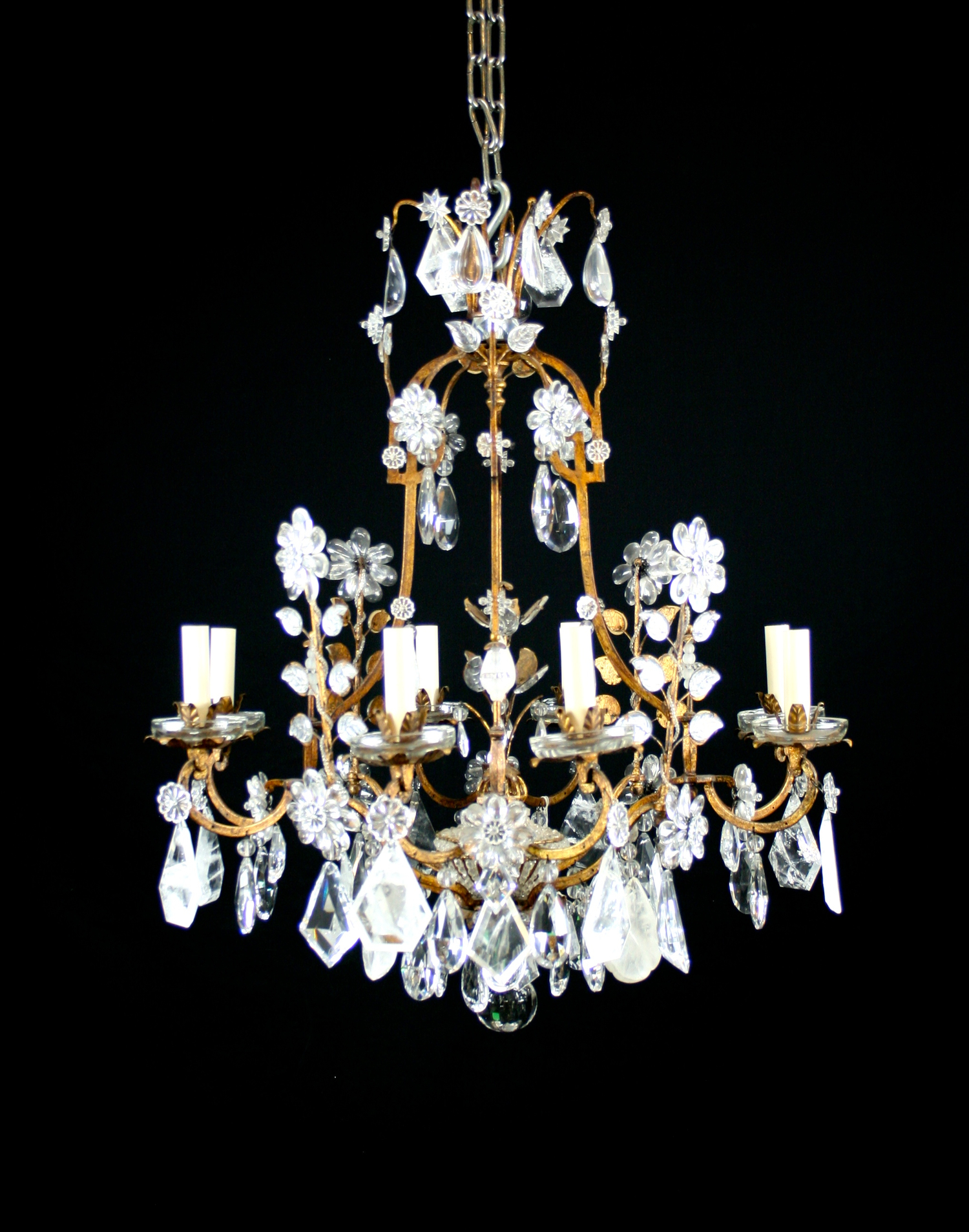 Nesle inc antique chandeliers and reproductions new yorkandeliers mozeypictures Image collections