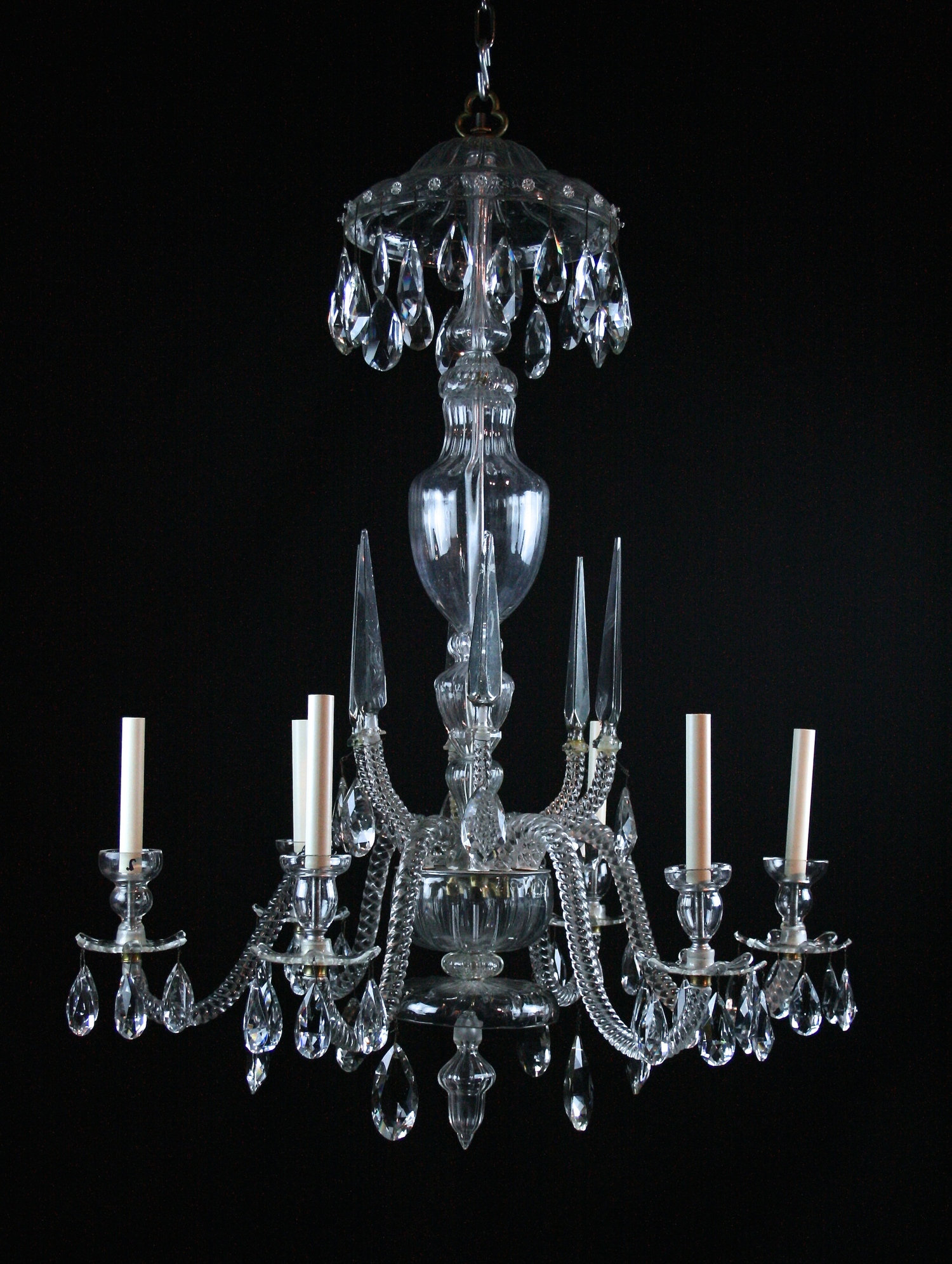 Nesle inc antique chandeliers and reproductions new yorkandeliers st 1390g arubaitofo Image collections