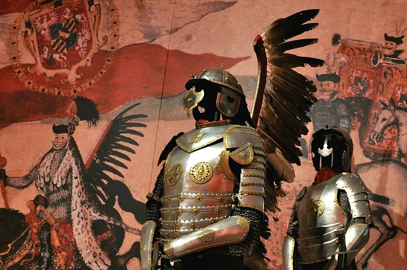 17th c. Winged Hussar armor