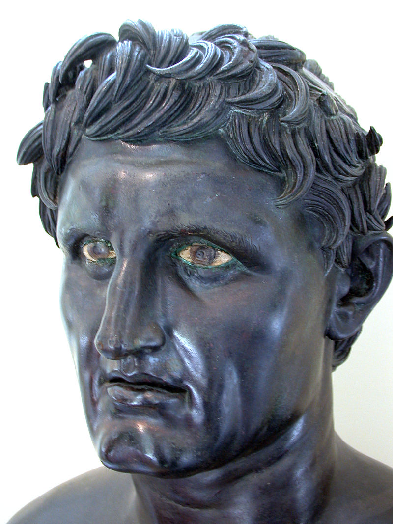 Seleucus I