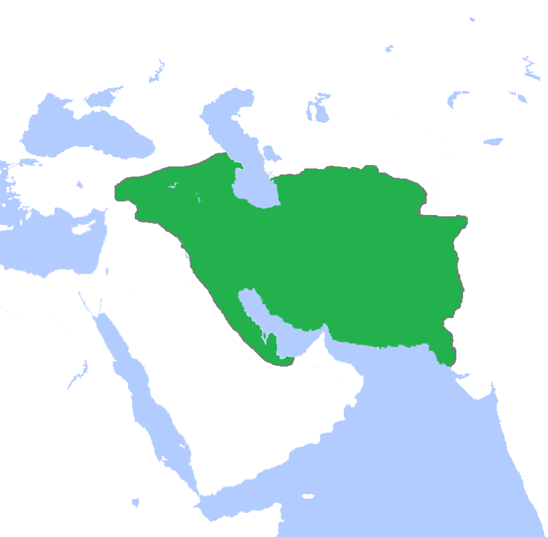 Parthian Empire