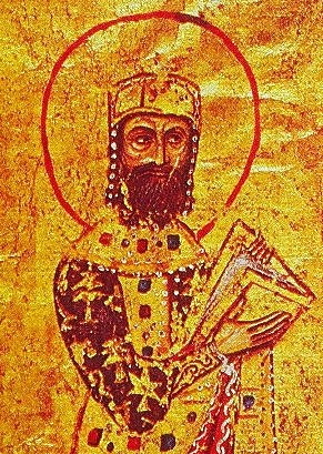 Alexios Komnenos