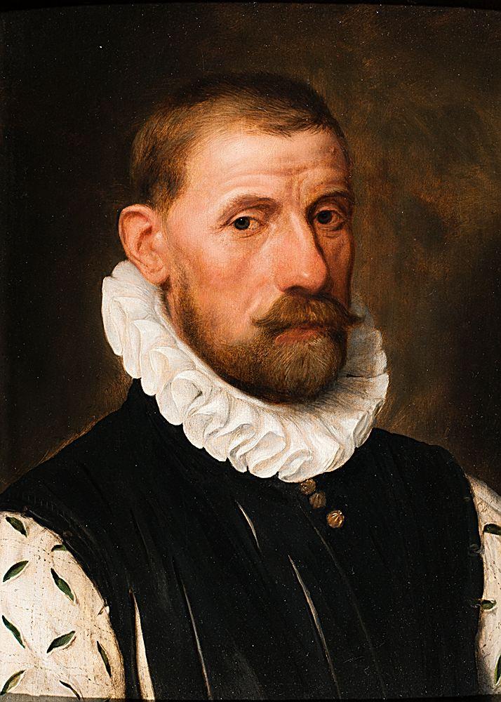 Count of Egmont