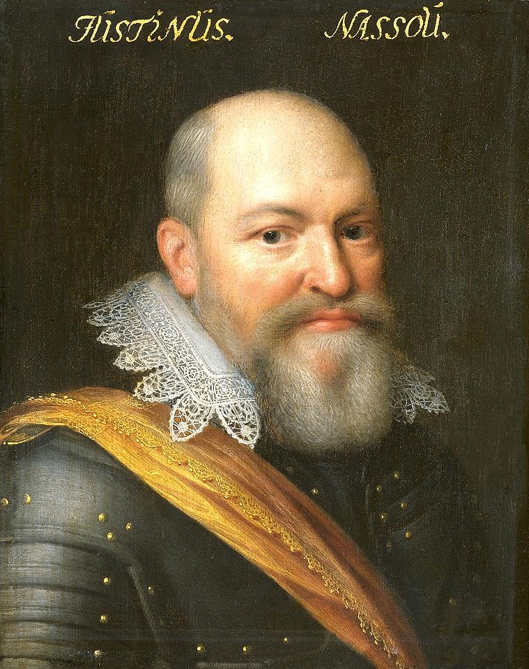 Justinus van Nassau