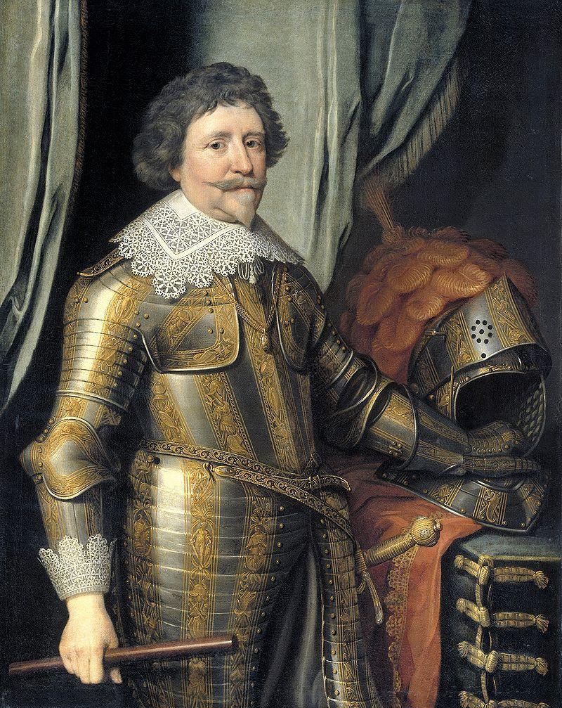 Frederick Henry