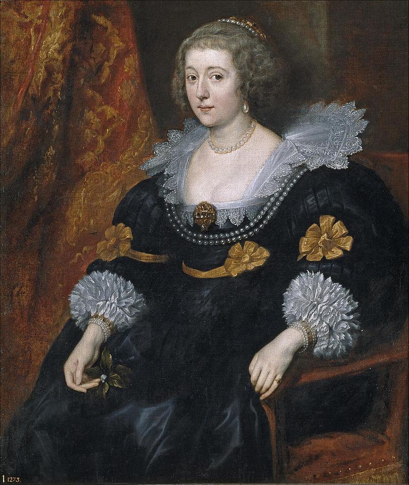 Amalis of Solms-Braunfels