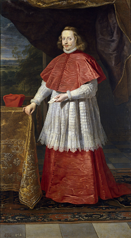 Cardinal-Infante Ferdinand
