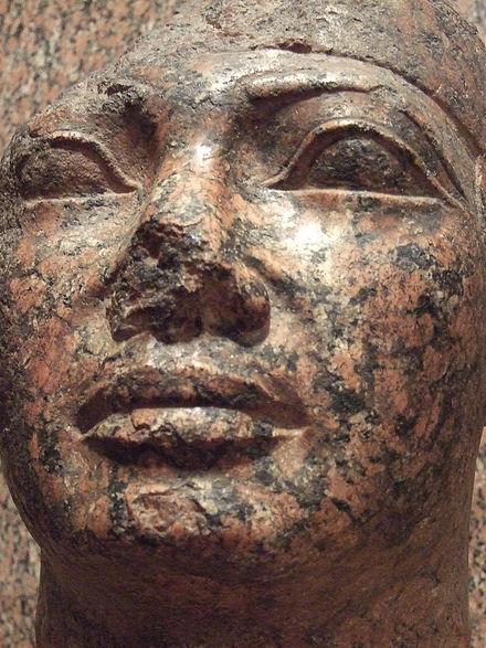 Shebitku (Piye's son)