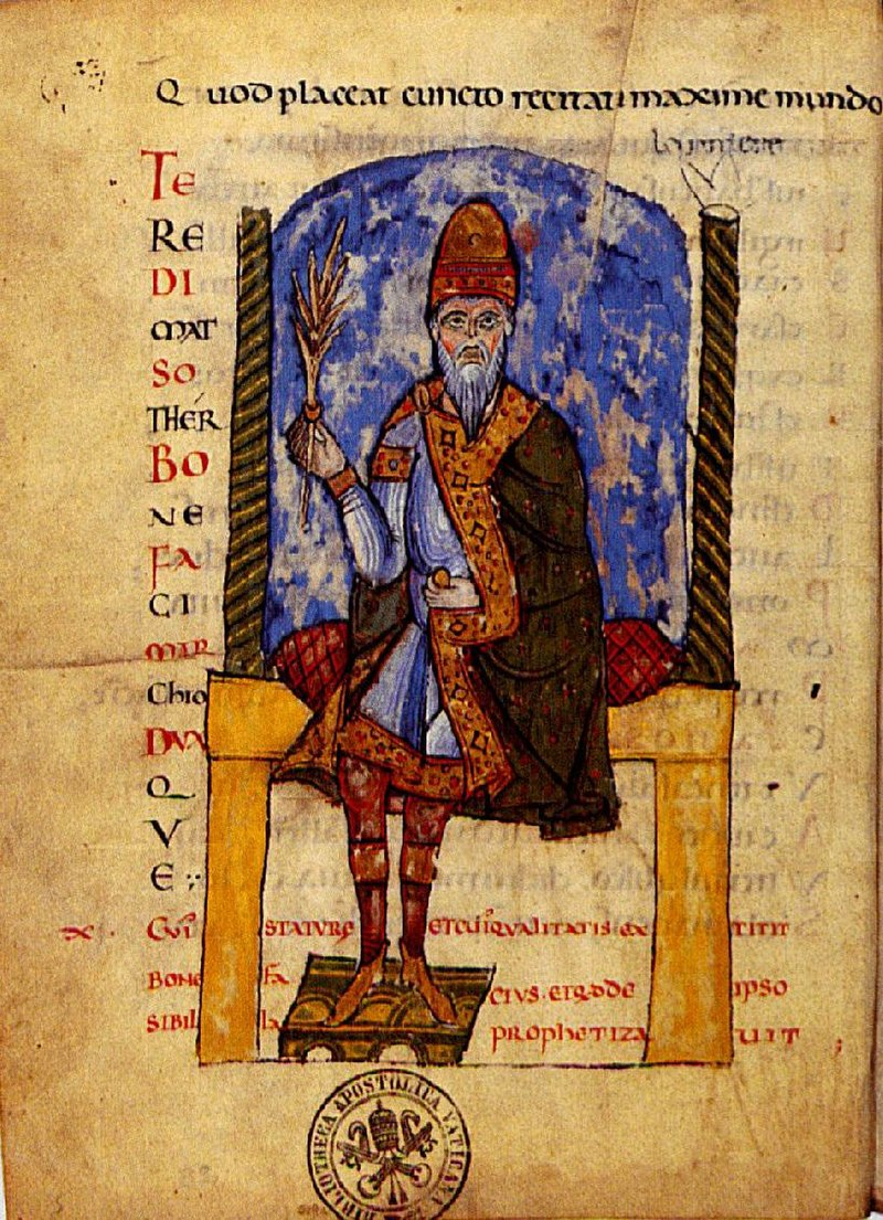 Boniface of Tuscany