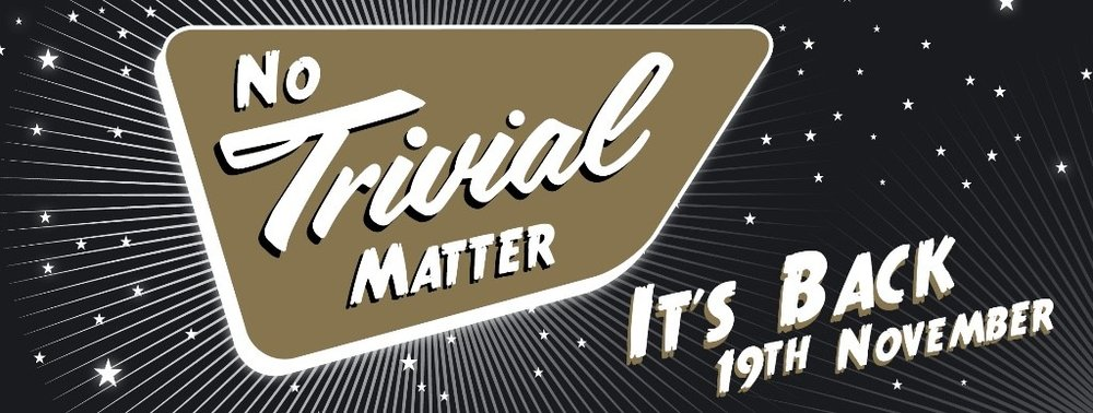 The Pollys Club, will again be part of Trivia fundraising for the community. 19th November, Marrickville Town Hall.   https://www.eventbrite.com.au/e/no-trivial-matter-2016-tickets-27518161562