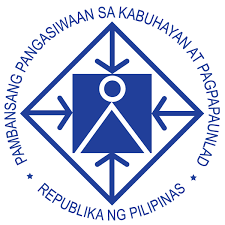 The National Economic and Development Authority (NEDA) logo.