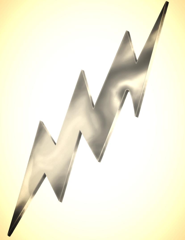 Bright idea electric zeus lightning bolt symbol 335244g buycottarizona Images