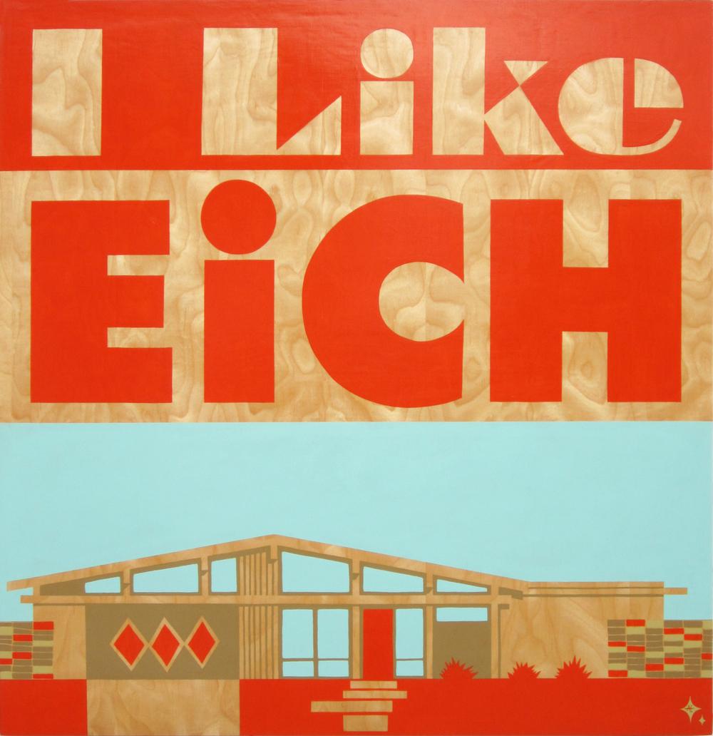 I Like Eich