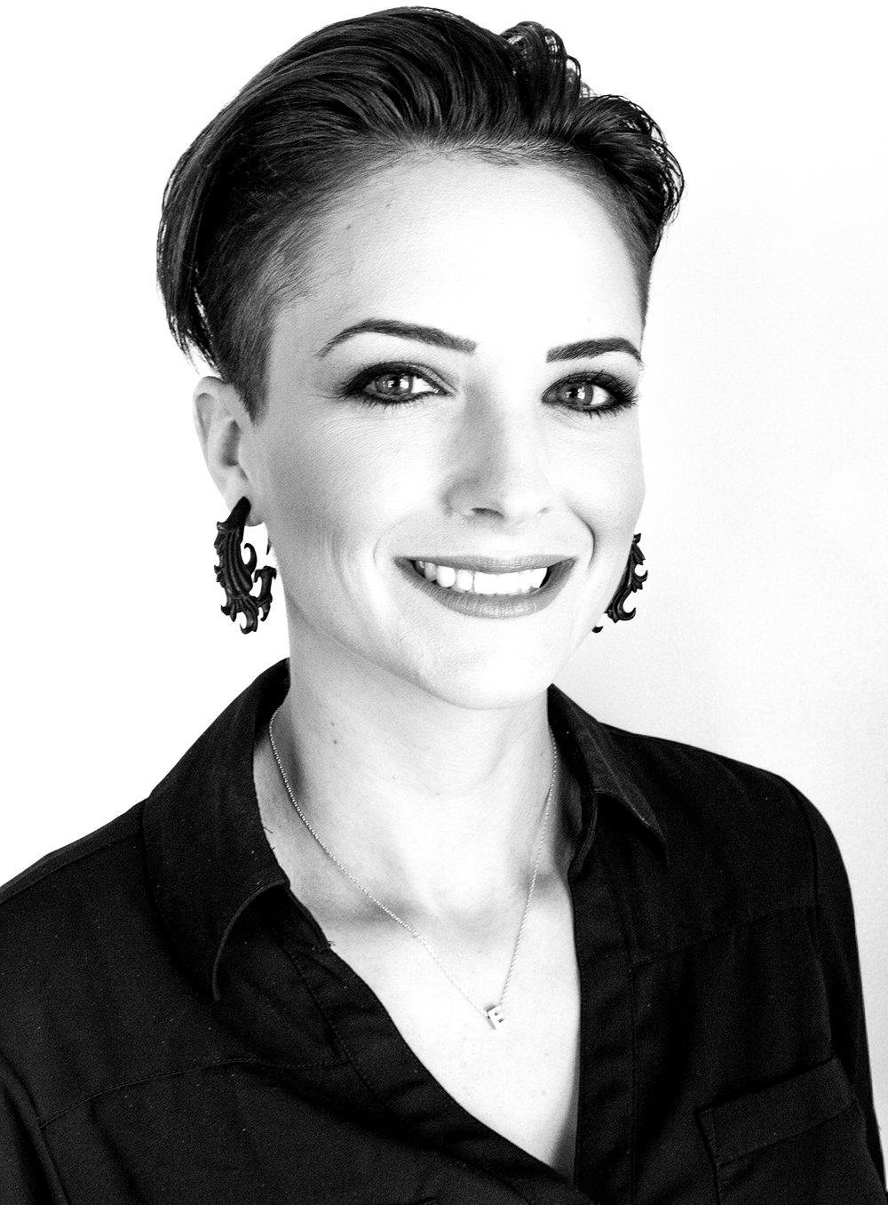 Elissa Frantz - Stylist/Educator