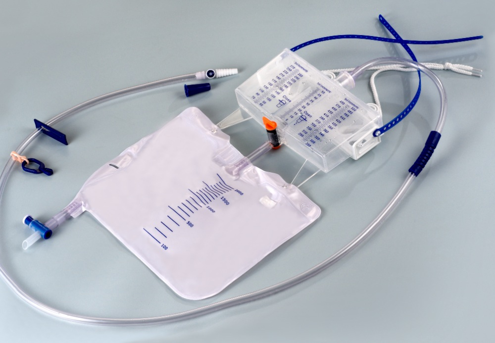 Urine Meter Medi 1 Link