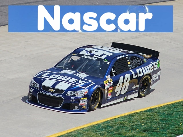 360VIDEO NASCAR FOR VR 360VR