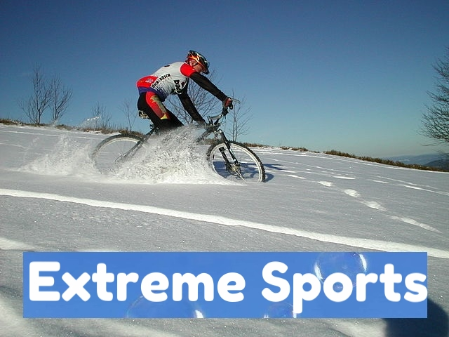 360VIDEO EXTREME SPORTS FOR VR 360VR